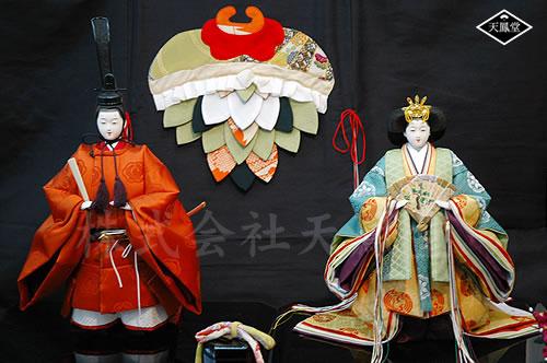 飾り 配置 雛 雛人形の飾り方 ーお雛様の並べ方とカップルの位置関係・深層心理ー